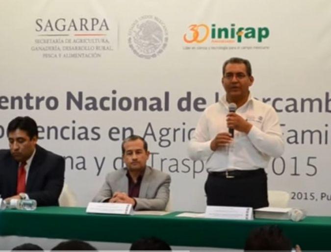 Encuentro Nacional de Intercambio de experiencias en Agricultura Familiar